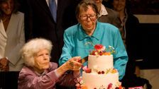 Home Of San Francisco's First Legally Married Same-Sex Couple Is Now A City Landmark