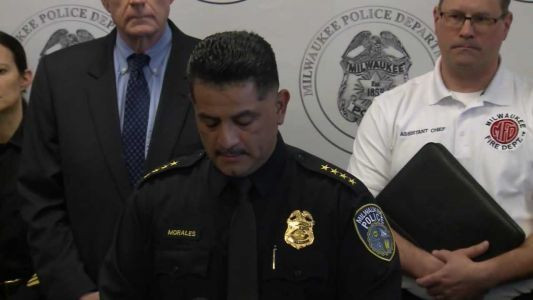 Video: Police chief identifies Miller brewery shooting victims