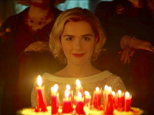 14 secrets you never knew about 'Chilling Adventures of Sabrina'