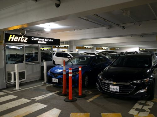 How to get the most bang for your buck when shopping for used vehicles from rental car companies
