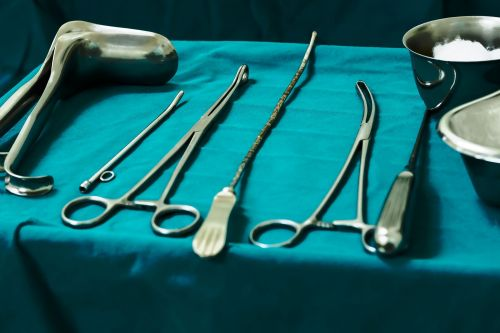 Family of abortionist makes grisly find after his death