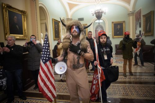 'Strong evidence' suggests Capitol rioters intended to 'capture and assassinate' officials, US prosecutors say