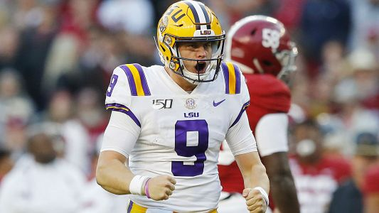 Where will Joe Burrow rank among the biggest Heisman voting blowouts?