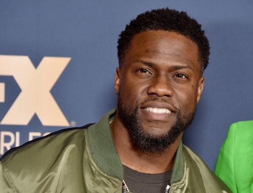 Kevin Hart Speaks On Ellen DeGeneres Amid Racist And Sexual Misconduct Allegations Against Show