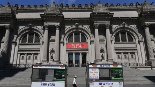 New York City's Museums To Reopen As State's COVID-19 Numbers Continue To Tick Down