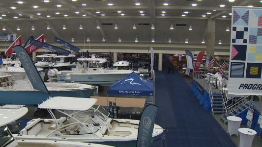 Baltimore Boat Show offers immersive experiences