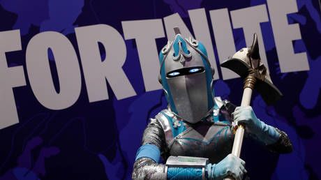 Fortnite goes woke? Hit game to host new series of conversations about 'race in America'