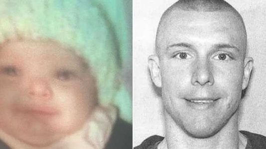 Amber Alert issued for 9-month-old last seen in Garrett County
