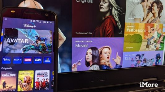 Want Disney+ bundle, but not the ads with Hulu? Here's how to do it