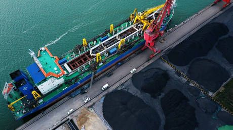 China unlikely to allow Australian coal imports despite mounting energy crisis - analysts