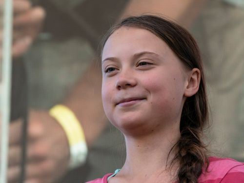 Greta Thunberg may be the world's savviest Twitter troll. Here are the presidents and pundits she has put in their place