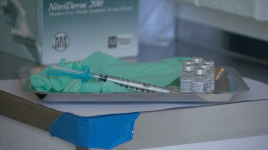 FDA authorizes Pfizer COVID-19 vaccine for emergency use in kids 12 to 15