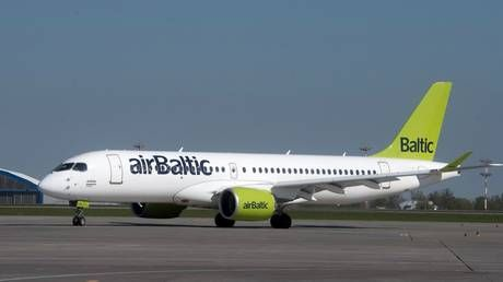 AirBaltic replaced 50 engines on its Airbus fleet of just 10+ aircraft in TWO YEARS