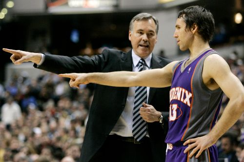 Mike D'Antoni, Ime Udoka hired by Steve Nash for impressive Nets staff