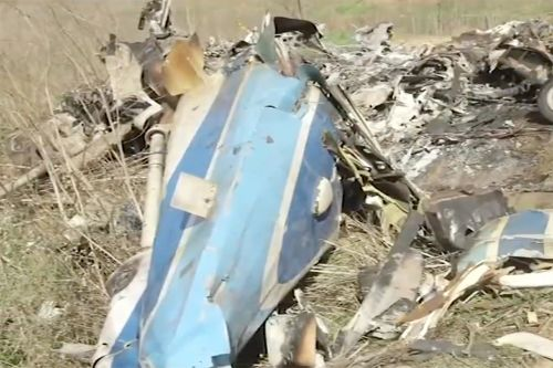 Audio of Kobe Bryant helicopter crash captured on Nest video