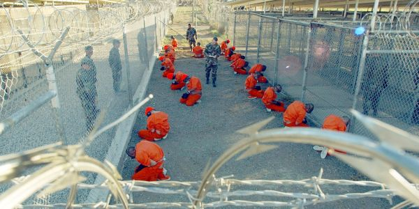 Biden released a 19-year detainee from Guantanamo Bay whom Trump kept detained for 4 years despite being cleared for release