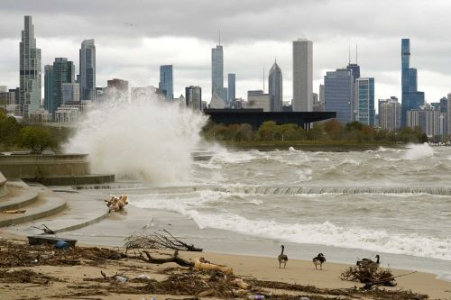 'I'm just happy we're alive': Missouri tornado confirmed as storms swept into Illinois