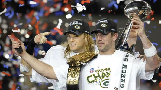 How many Super Bowls have the Packers won?