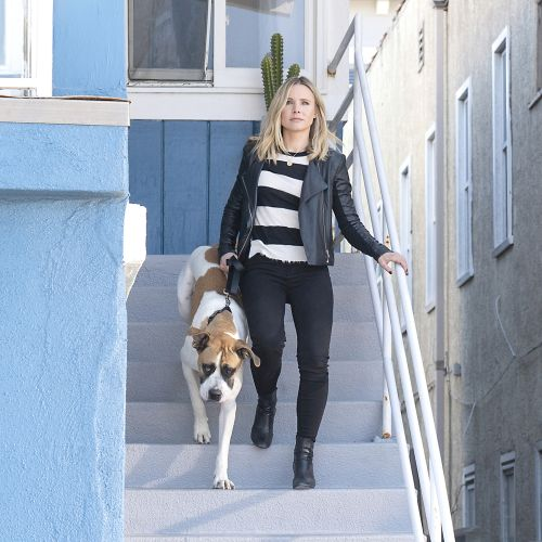 A refresher course as new 'Veronica Mars' lands