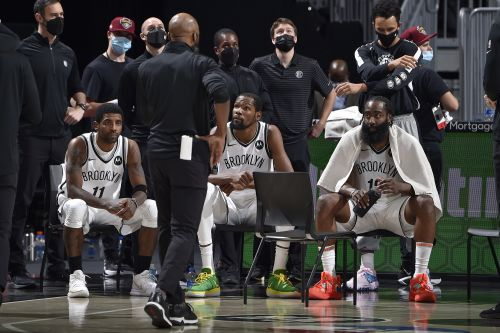 Nets' defense needs fixing after being torched by Cavs