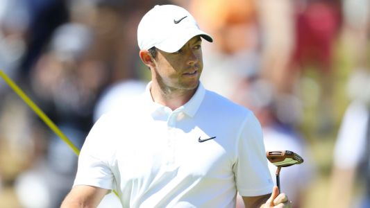 PGA Championship 2019: Rory McIlroy finishes with back-to-back rounds under par