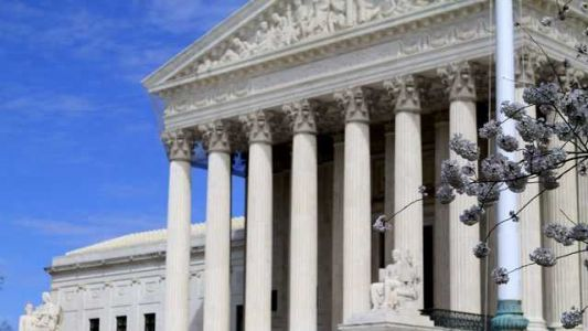 U.S. Supreme Court won't extend Wisconsin deadline to receive absentee ballots