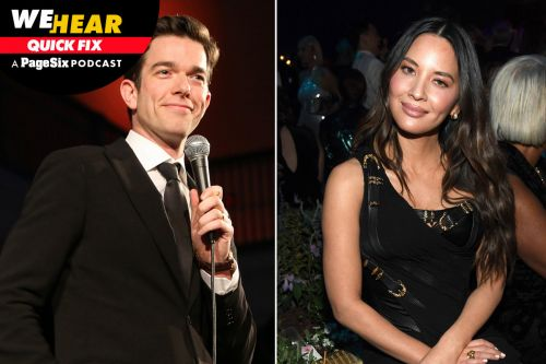 John Mulaney's off the market, Armie Hammer has a new girlfriend, more