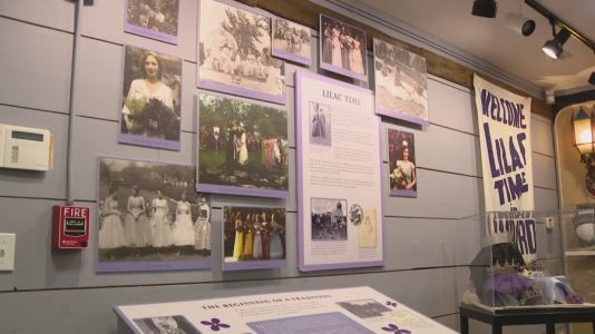 Lombard Historical Society combines nature and history in each visit