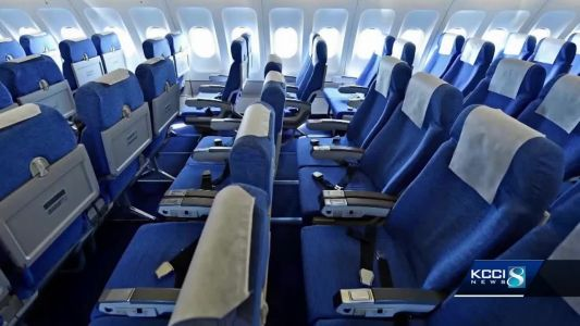 Bill could bring more legroom to your flight