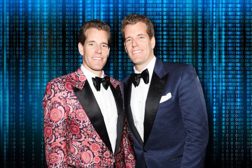 How the Winklevoss twins got tangled up in NFT scandal