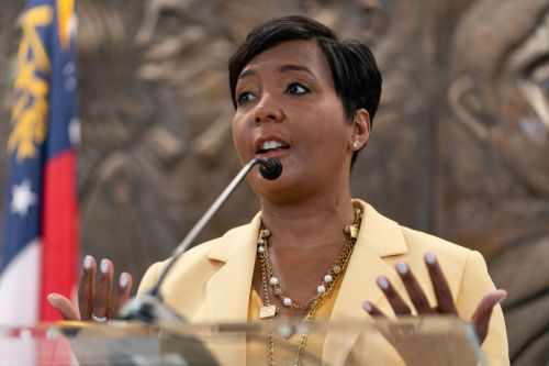 Who Will Be Atlanta's Next Mayor? Keisha Lance Bottoms Knows 'The People It Should Not Be'