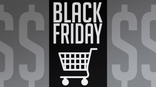 Black Friday looks different amid pandemic