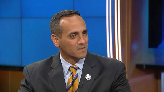 After nearly 18 years in office, Somerville's mayor says he will not run again