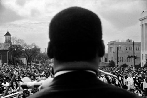 William Barber and Bernice King: We Must Reclaim Voting Rights as a Moral Issue