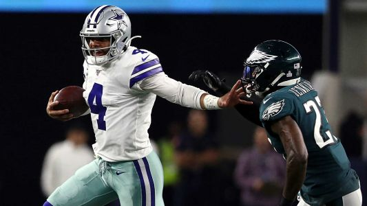 NFL playoff picture: How Cowboys or Eagles can win the NFC East in final two weeks