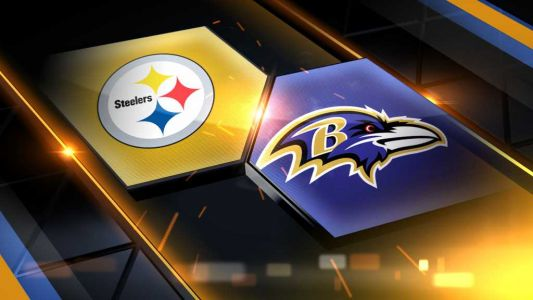 Ravens-Steelers game postponed again as Baltimore reports more COVID-19 cases