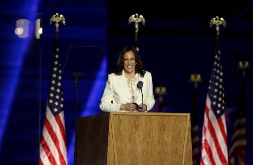 VP-elect Kamala Harris picks Tina Flournoy to be her chief of staff