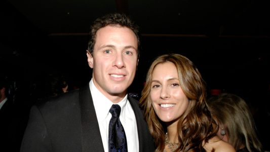 Cristina Greeven Cuomo, who is married to Chris Cuomo, is in Jeffrey Epstein's 1997 address book