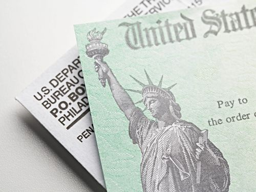 Should stimulus checks be permanent? An increasing number of people - and Democrats - think so