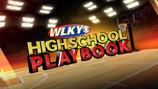 Game of the Week revealed for WLKY's 'High School Playbook'