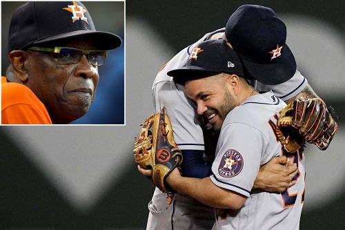 Another Astros World Series trip would benefit MLB and plenty others