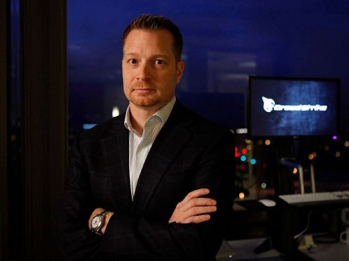 100 customers told Crowdstrike's CEO they want more 'zero trust' security, so he made a $96 million acquisition of startup Preempt to double down on cybersecurity's hottest trend