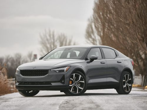 How Volvo's electrified Polestar brand will use 3 key selling points to take on Tesla in North America