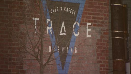Road to Recovery: Trace Brewing in Pittsburgh's Bloomfield neighborhood
