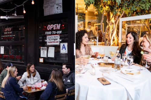 Eat it and weep: Death of NYC's restaurant scene was greatly exaggerated