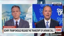 Rep. Adam Schiff On Trump's Ukraine Scandal: Impeachment 'May Be The Only Remedy'