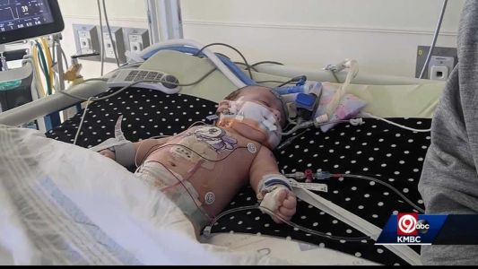 Woman says CPR training kicked in when she found her baby not breathing
