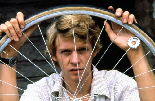 Cycling movie 'Breaking Away' is a sports classic