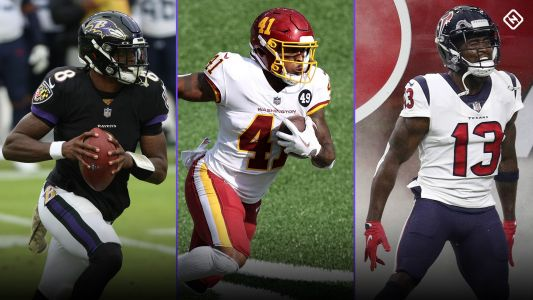 Thanksgiving DraftKings Picks: Daily fantasy football lineup advice for Thursday's NFL DFS tournaments