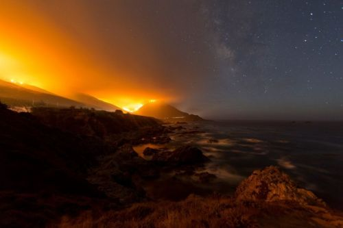 AP: Report rips expensive decisions in California wildfire fight